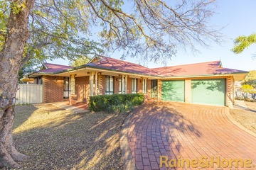Recently Sold 5 Hamilton Close, DUBBO, 2830, New South Wales