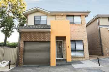 Recently Sold 7/37 Shedworth Street, Marayong, 2148, New South Wales