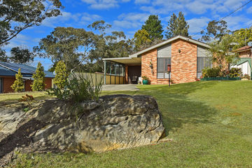 Recently Sold 3 Belmont Street, WOODFORD, 2778, New South Wales