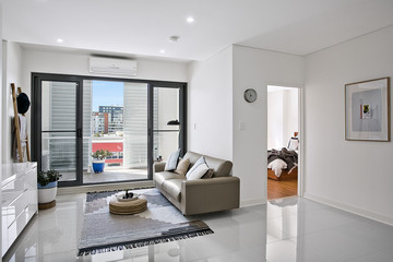 Recently Sold 311/52-62 Arncliffe Street, WOLLI CREEK, 2205, New South Wales