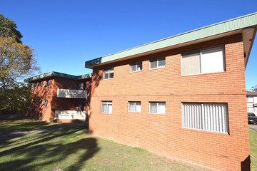 Recently Sold 4/2-6 Morton Parade, NOWRA, 2541, New South Wales