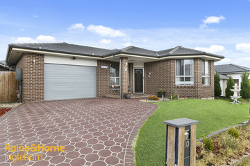 Recently Sold 10 DALRYMPLE STREET, MINTO, 2566, New South Wales