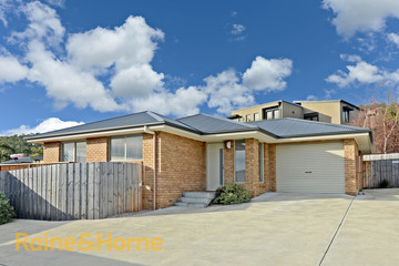 Recently Sold 2-18 VASILI COURT, OAKDOWNS, 7019, Tasmania
