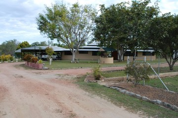 Recently Sold CHARTERS TOWERS CITY