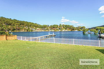 Recently Sold 8 Helmsman Boulevard, ST HUBERTS ISLAND, 2257, New South Wales