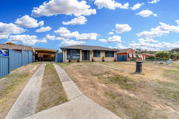 Recently Sold 10 Grant Parade, GOULBURN, 2580, New South Wales