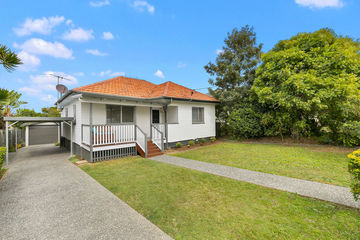 Recently Sold 8 Berrimilla Street, MANLY WEST, 4179, Queensland