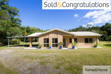 Recently Sold 57 Highland Drive, JULATTEN, 4871, Queensland