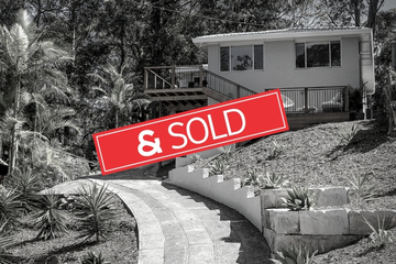 Recently Sold 21 Trade Winds Avenue, TERRIGAL, 2260, New South Wales