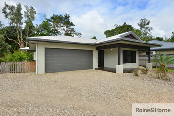 Recently Sold 12 White Oak Avenue, MOSSMAN, 4873, Queensland