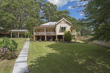 Recently Sold 35 Station Road, OTFORD, 2508, New South Wales