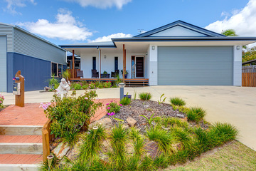 Recently Sold 5 AQUA PLACE, TIN CAN BAY, 4580, Queensland