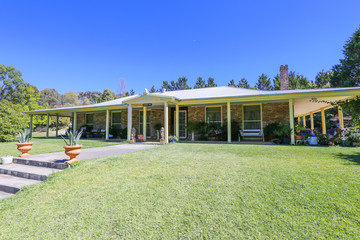 Recently Sold 1018 Freemantle Road, BILLYWILLINGA, 2795, New South Wales