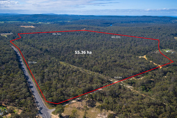 Recently Sold Lot 16 Springwater Road, JEREMADRA, 2536, New South Wales