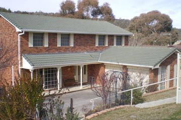 Recently Sold 37 KIAH AVENUE, COOMA, 2630, New South Wales