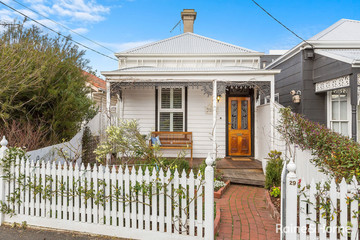 Recently Sold 29 Clark Street, WILLIAMSTOWN, 3016, Victoria