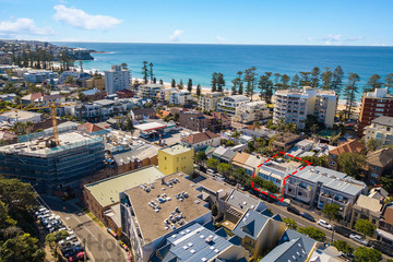 Recently Sold 68-70 Pittwater Rd, MANLY, 2095, New South Wales