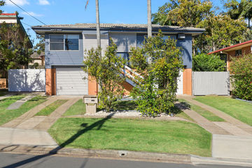 Recently Sold 40 INGLESTON STREET, WYNNUM WEST, 4178, Queensland