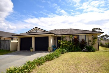 Recently Sold 3 Guinea Flower Crescent, WORRIGEE, 2540, New South Wales