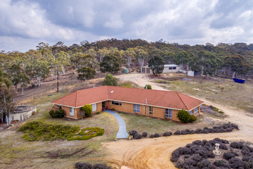 Recently Sold 1497 Crookwell Road, GOULBURN, 2580, New South Wales