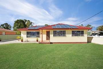 Recently Sold 43 President Poincare Pde, TANILBA BAY, 2319, New South Wales