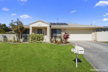 Recently Sold 9 Mikaela Ct, KALLANGUR, 4503, Queensland