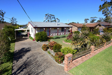Recently Sold 74 Ridgelands Drive, SANCTUARY POINT, 2540, New South Wales