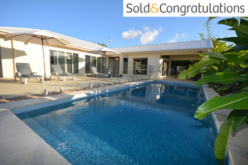 Recently Sold 5 SUNBIRD CLOSE, PORT DOUGLAS, 4877, Queensland