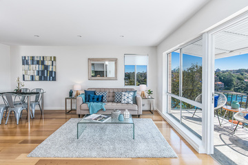 Recently Sold 9/1 Mosman Street, MOSMAN, 2088, New South Wales