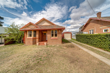 Recently Sold 21 Buffalo Crescent East, GOULBURN, 2580, New South Wales