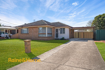 Recently Sold 3 Edna Street, KINGSWOOD, 2747, New South Wales