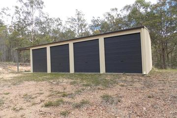Recently Sold Lot 25 Wattlecamp Rd, WATTLE CAMP, 4615, Queensland