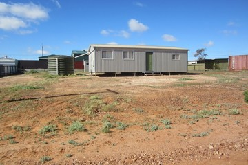 Recently Sold Lot 720 Harlequin Road, Andamooka, 5722, South Australia