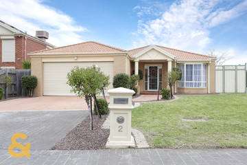 Recently Sold 2 Murphy Place, ROXBURGH PARK, 3064, Victoria