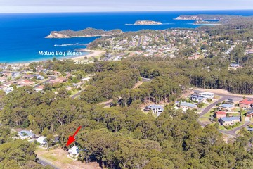 Recently Sold 74 Bellbird Drive, MALUA BAY, 2536, New South Wales
