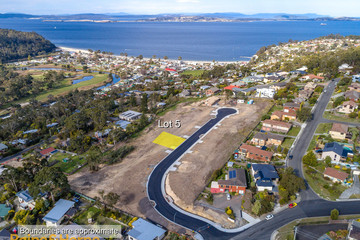 Recently Sold Lot 5 Panoramic Drive, KINGSTON, 7050, Tasmania