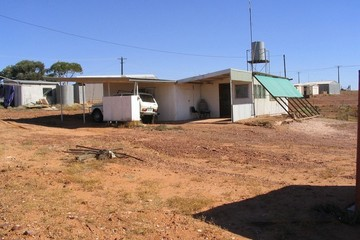 Recently Sold Lot 5 Government Road, ANDAMOOKA, 5722, South Australia