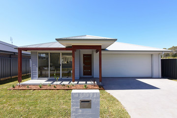 Recently Sold 66 Belay Drive, VINCENTIA, 2540, New South Wales