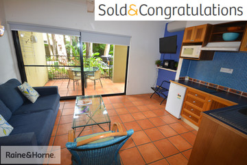 Recently Sold 32/62-64 Davidson Street (Reef Club), PORT DOUGLAS, 4877, Queensland
