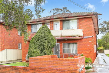 Recently Sold 7/20 Hampden Road, LAKEMBA, 2195, New South Wales