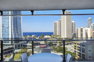 Recently Sold Unit 1112 'Circle on Cavill' 9 Ferny Avenue, SURFERS PARADISE, 4217, Queensland