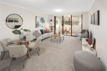 Recently Sold 3/152-164 Bulwara Road, PYRMONT, 2009, New South Wales