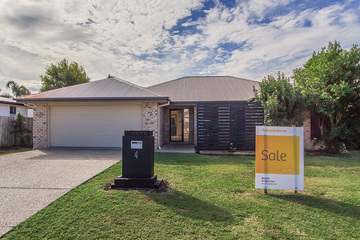 Recently Sold 4 EXPLORER STREET, RACEVIEW, 4305, Queensland
