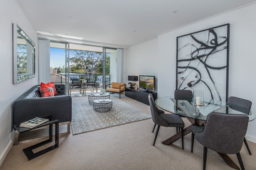 Recently Sold 304/17-21 Finlayson Street, LANE COVE, 2066, New South Wales