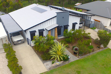 Recently Sold 47 SUMMER WAY, TIN CAN BAY, 4580, Queensland