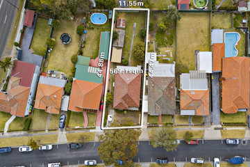 Recently Sold 61 Iandra Street, CONCORD WEST, 2138, New South Wales