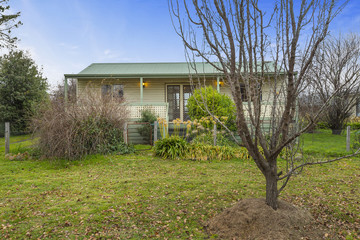 Recently Sold 4 Adamson Street, MALMSBURY, 3446, Victoria