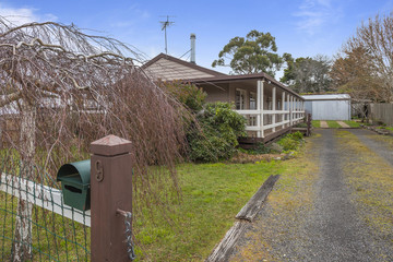 Recently Sold 9 Anne Road, WOODEND, 3442, Victoria