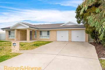 Recently Sold 5 Giwang Place, GLENFIELD PARK, 2650, New South Wales