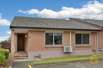 Recently Sold 11/207-213 Great Western Highway, St Marys, 2760, New South Wales